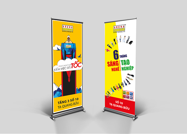 Standee 017