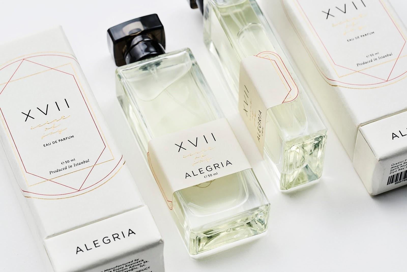 bao bi nuoc hoa Alegria XVII 11