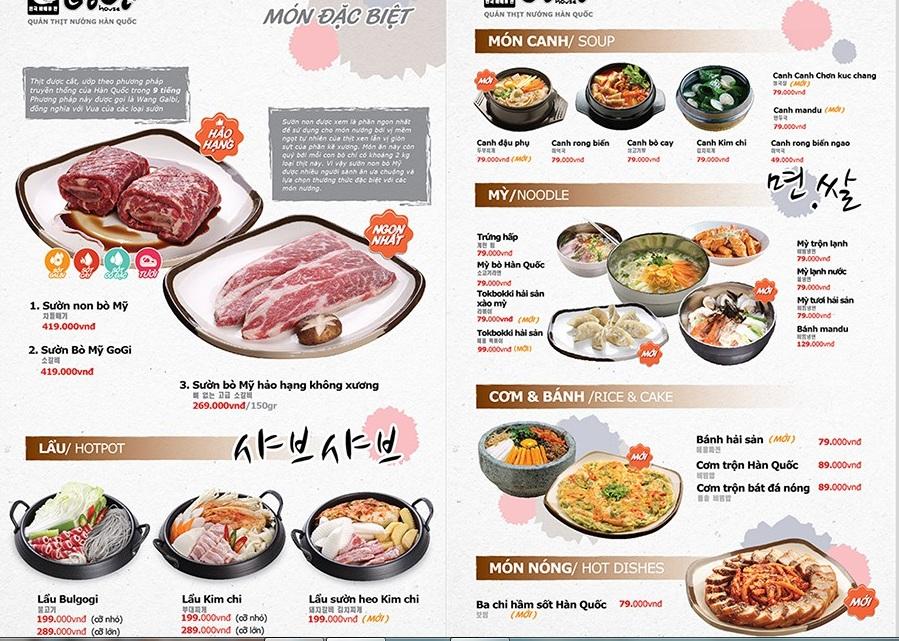 thiet ke menu nha hang han quoc 9