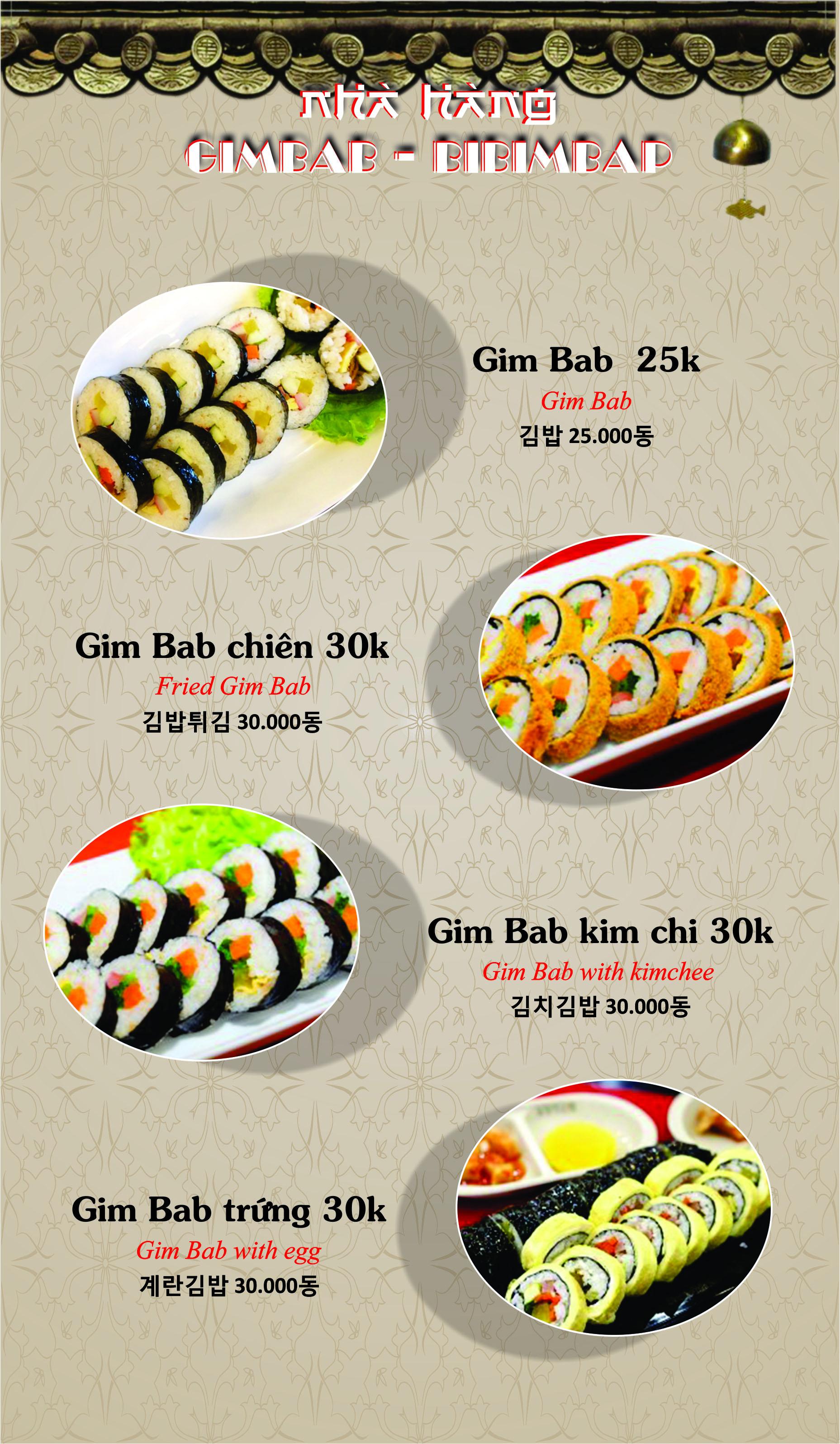 thiet ke menu nha hang han quoc 1