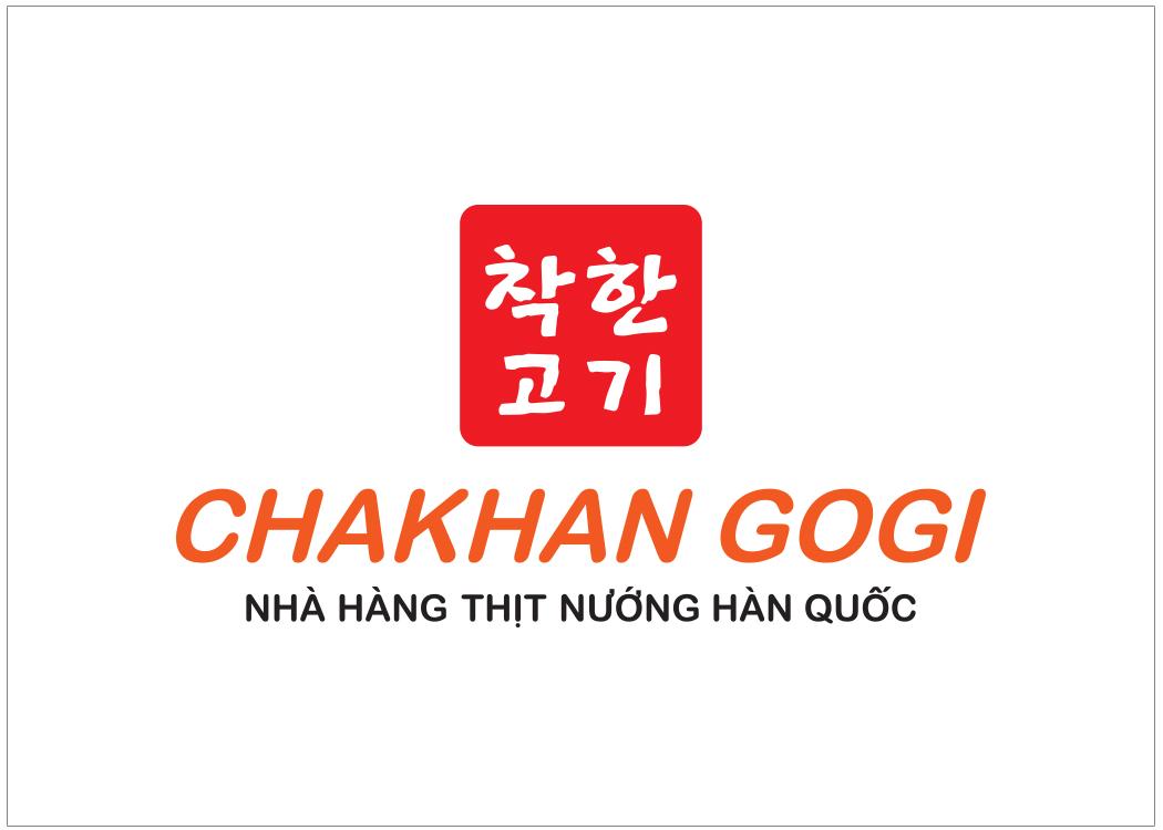 thiet ke logo nha hang han quoc 5