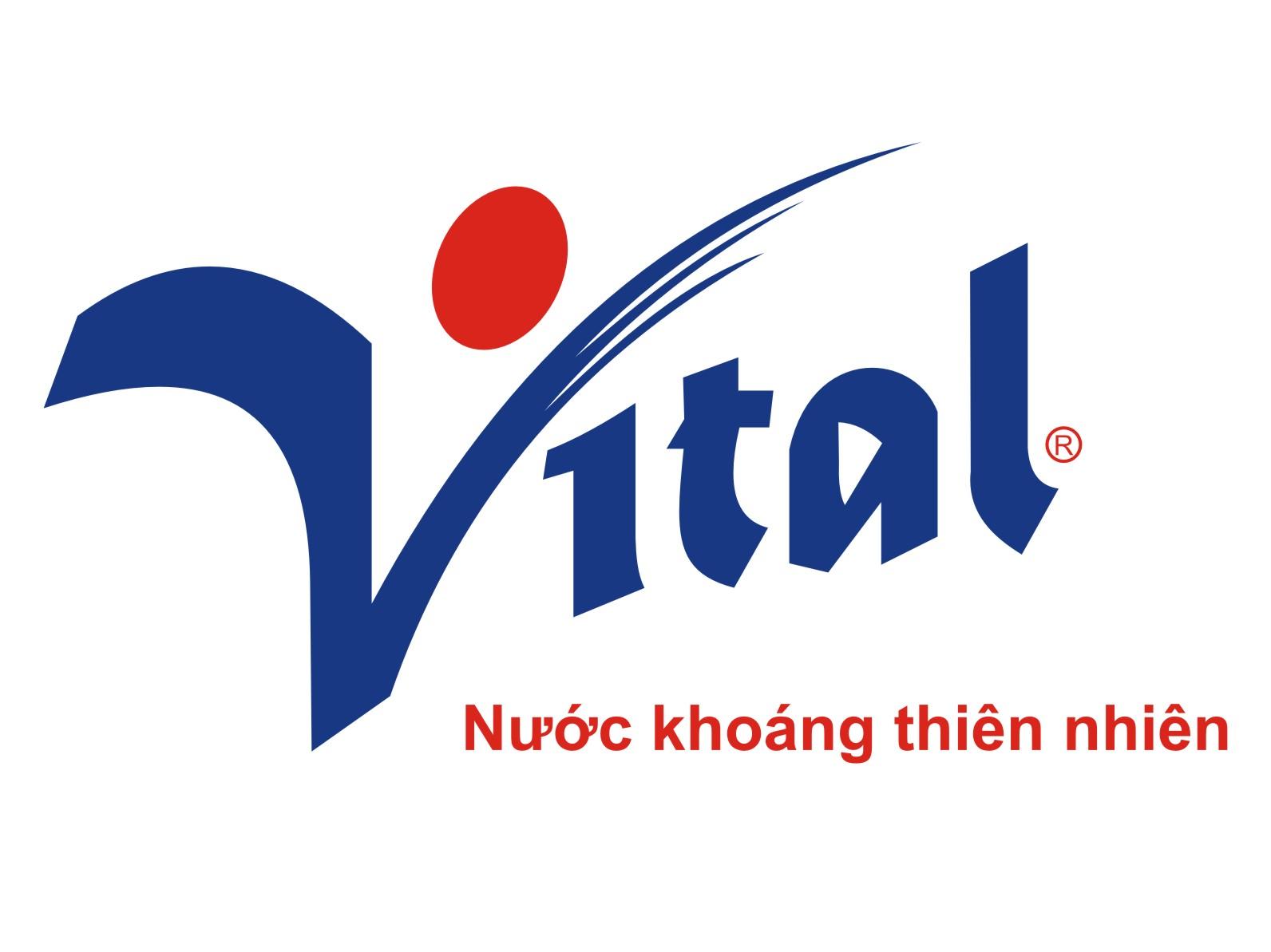 thiet ke logo nuoc uong dong binh