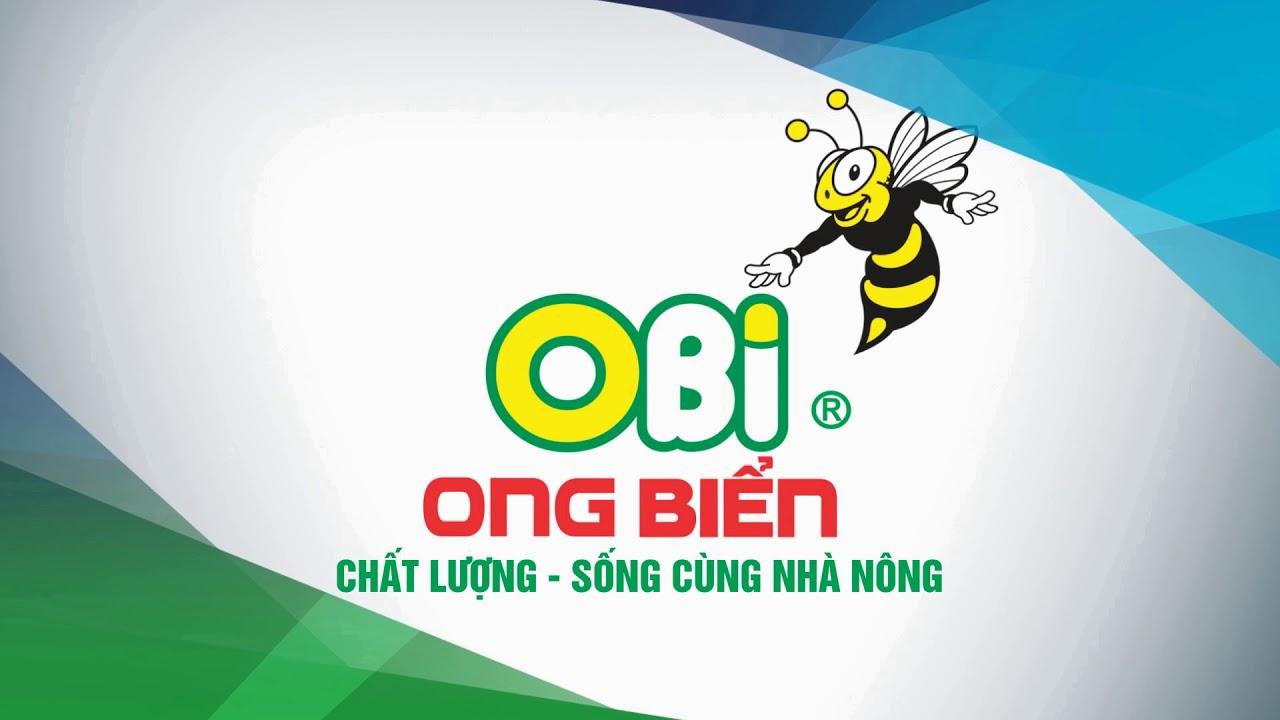 thiet ke logo phan bon huu co ong bien