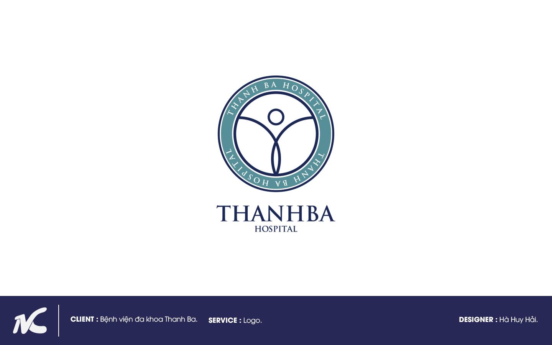 Phông chữ rất quan trọng trong việc thiết kế logo bệnh viện