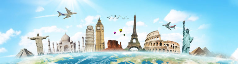 Yếu tố cần thiết của 1 banner du lịch