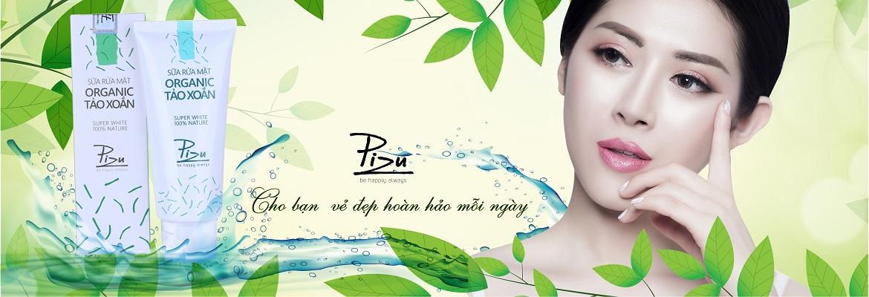 Thiết kế banner mỹ phẩm tại Theioidohoa.com