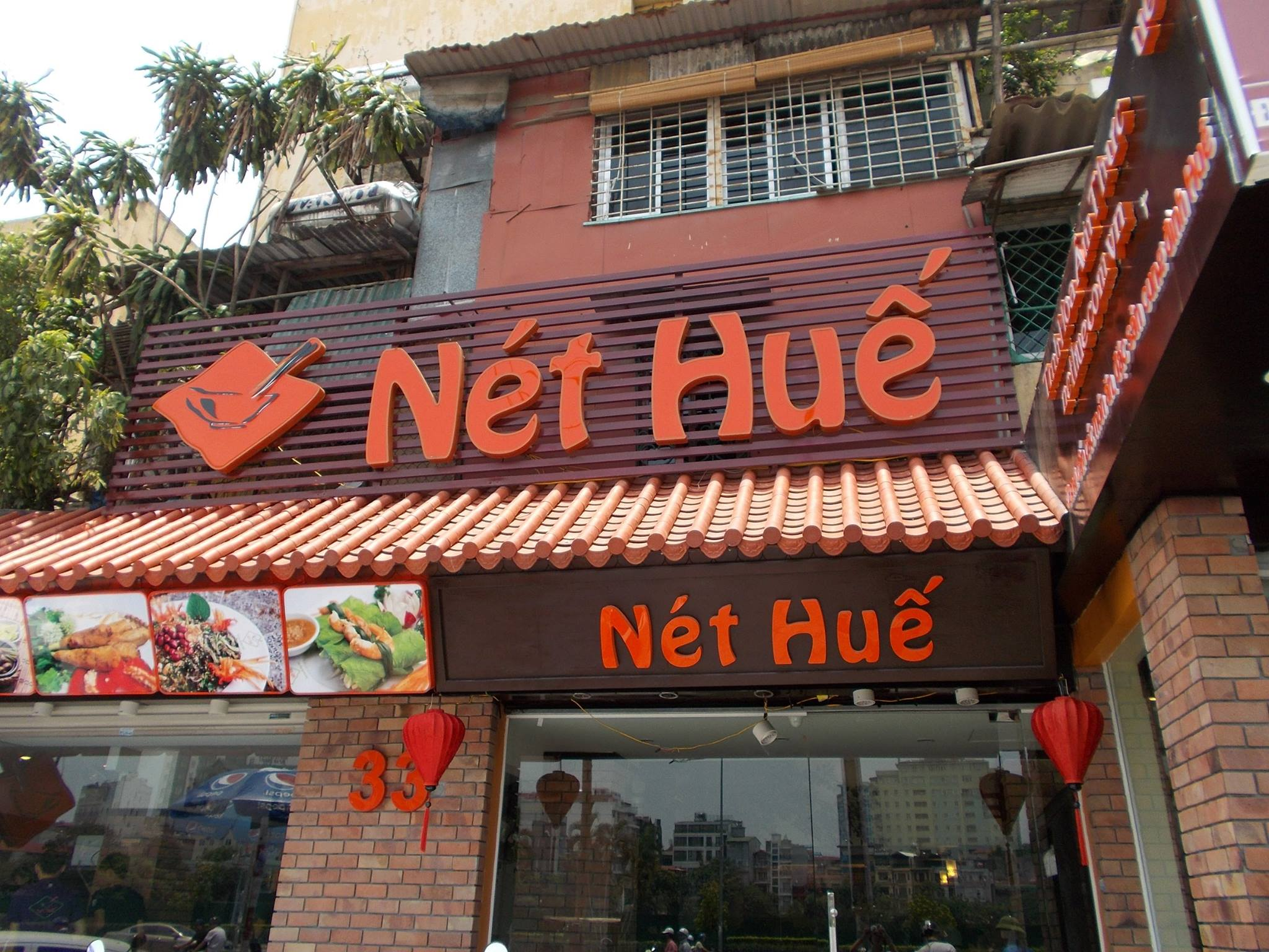 thiet ke bang hieu nha hang Viet Nam 83