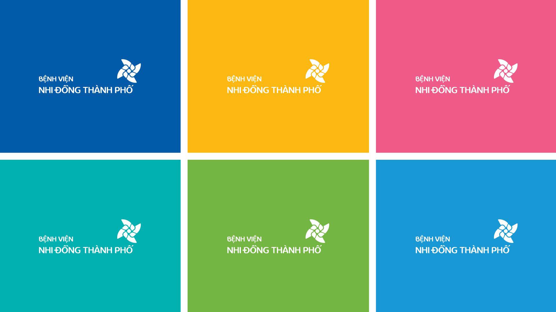 Thiết kế logo bệnh viện đẹp